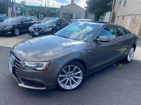 2015 Audi A5 for sale at Express Auto Mall in Totowa NJ