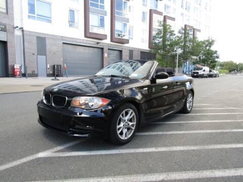 2009 BMW 1 Series for sale at Boston Auto Sales in Brighton MA