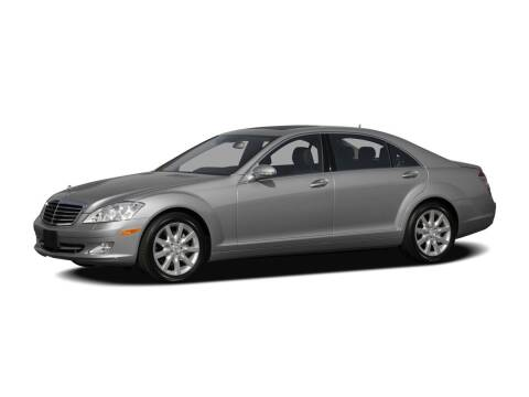 2007 Mercedes-Benz S-Class for sale at Mercedes-Benz of North Olmsted in North Olmstead OH