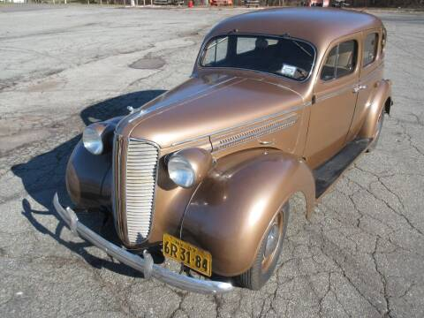 1937 Dodge Special DeLuxe for sale at Island Classics & Customs in Staten Island NY