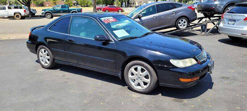 1998 Acura CL for sale in Redding, CA