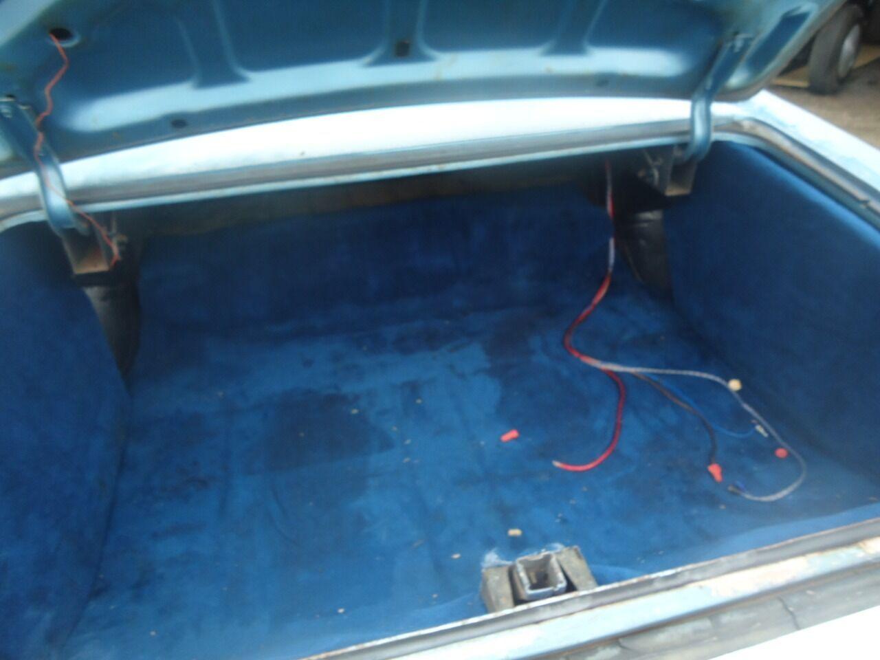 1968 Chevrolet Impala 8