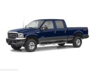 2004 Ford F-350 Super Duty for sale at West Motor Company in Preston ID