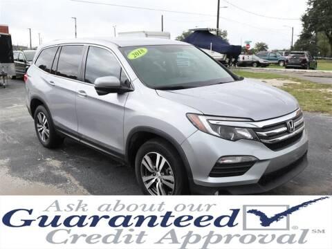2018 Honda Pilot for sale at Universal Auto Sales in Plant City FL