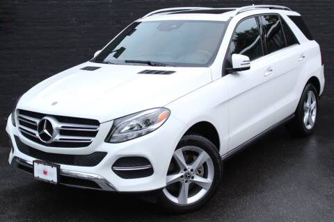 2018 Mercedes-Benz GLE for sale at Kings Point Auto in Great Neck NY