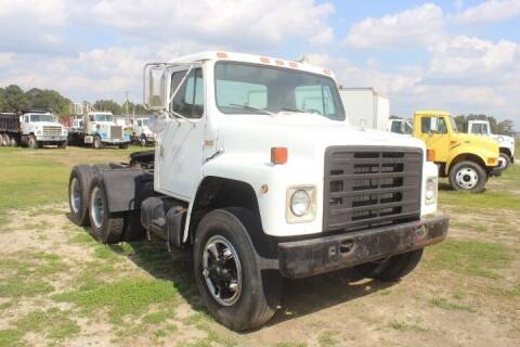 1984 International S1900 for sale at Vehicle Network - Fat Daddy's Truck Sales in Goldsboro NC