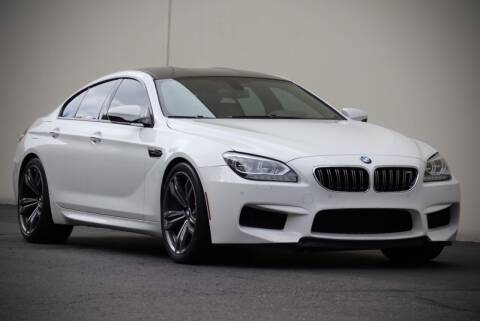 2014 BMW M6 for sale at MS Motors in Portland OR