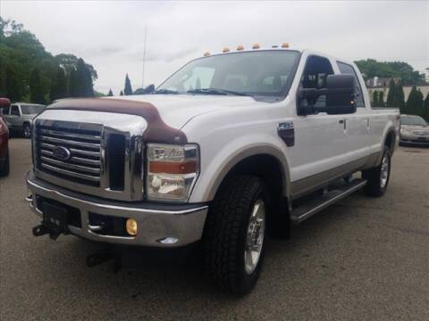2010 Ford F-350 Super Duty for sale at East Providence Auto Sales in East Providence RI