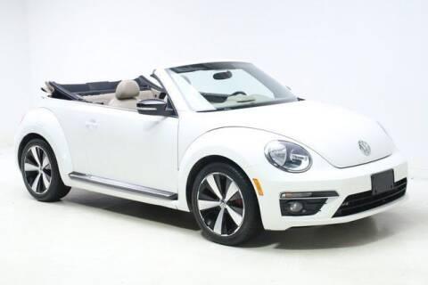 2013 Volkswagen Beetle Convertible for sale at Carena Motors in Twinsburg OH