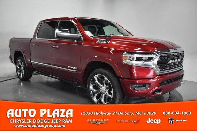 2020 RAM Ram Pickup 1500 for sale in De Soto, MO