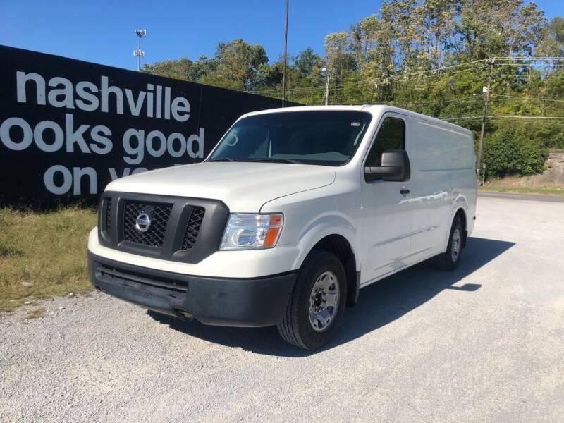 2016 Nissan NV Cargo for sale in Nashville, TN