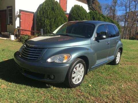 2006 Chrysler PT Cruiser for sale at March Motorcars in Lexington NC