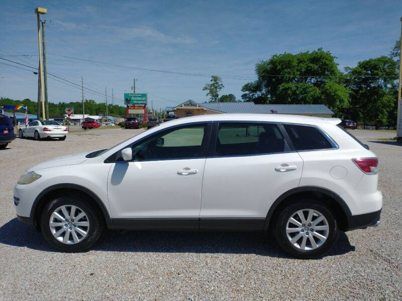 2007 Mazda CX-9 for sale at Space & Rocket Auto Sales in Hazel Green AL