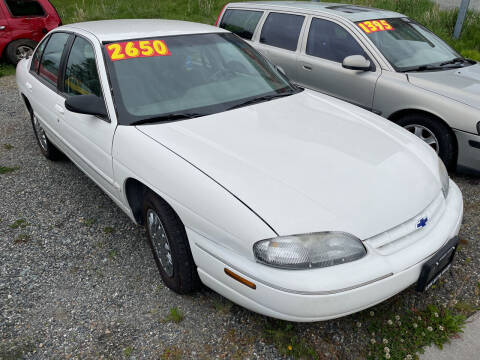 2001 Chevrolet Lumina for sale at Low Auto Sales in Sedro Woolley WA