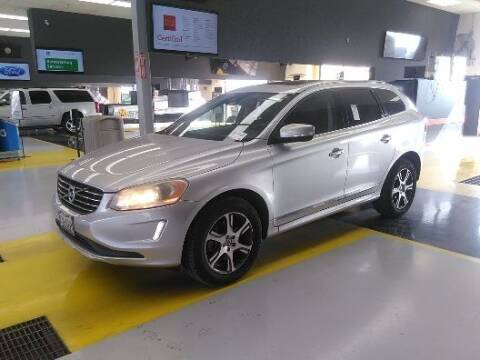 2014 Volvo XC60 for sale at Adams Auto Group Inc. in Charlotte NC