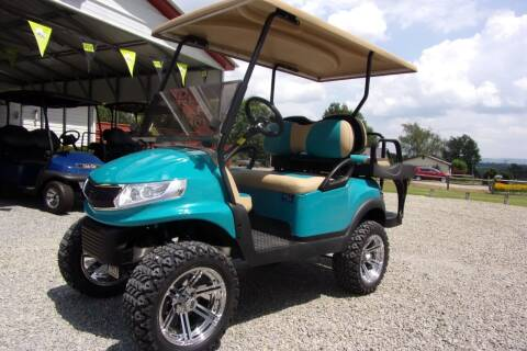 2017 Club Car Precedent PHOENIX Gas EFI for sale at Area 31 Golf Carts - Gas 4 Passenger in Acme PA