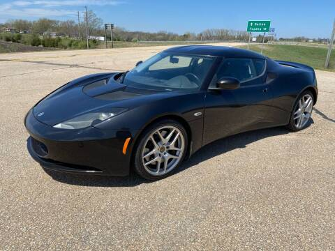 2011 Lotus Evora for sale at 9-5 AUTO in Topeka KS
