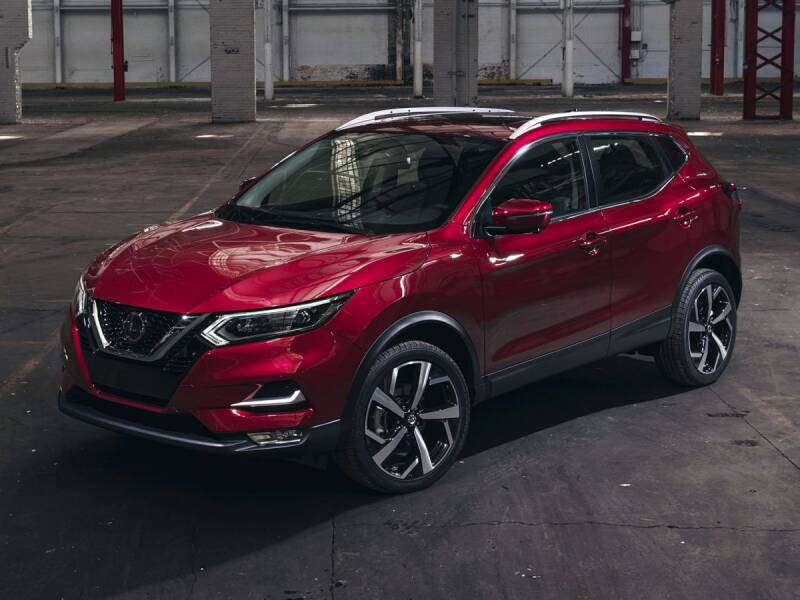 2021 Nissan Rogue Sport for sale in Cleveland, OH