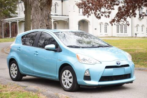 2014 Toyota Prius c for sale at Digital Auto in Lexington KY