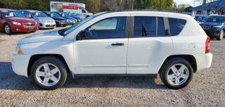 2008 Jeep Compass for sale at Wallers Auto Sales LLC in Dover OH