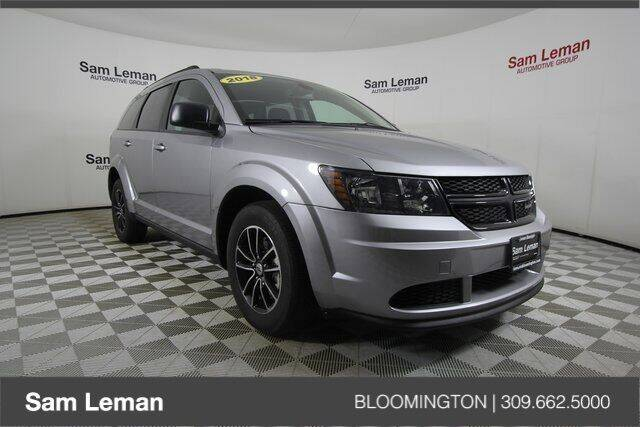 2018 Dodge Journey for sale in Bloomington, IL