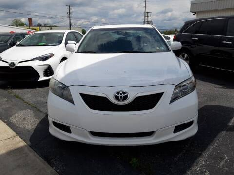 2009 Toyota Camry for sale at Automotive Fleet Sales in Lemoyne PA