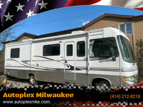 1999 Chevrolet Motorhome Chassis for sale at Autoplex 2 in Milwaukee WI