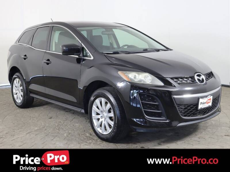 2010 Mazda CX-7 for sale in Maumee, OH