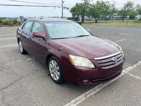 2006 Toyota Avalon for sale at A1 Auto Mall LLC in Hasbrouck Heights NJ