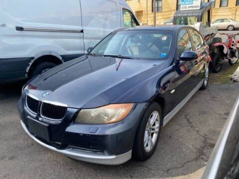 2008 BMW 3 Series for sale at Deleon Mich Auto Sales in Yonkers NY
