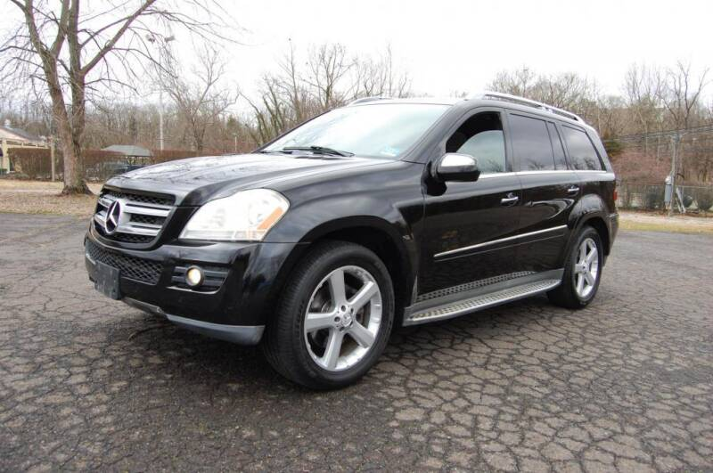 2009 Mercedes-Benz GL-Class for sale at New Hope Auto Sales in New Hope PA