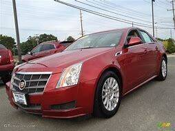 2011 Cadillac CTS for sale at Best Wheels Imports in Johnston RI
