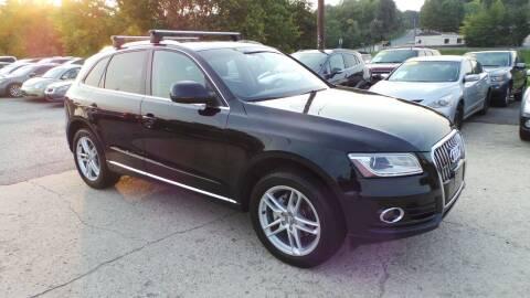 2014 Audi Q5 for sale at Unlimited Auto Sales in Upper Marlboro MD