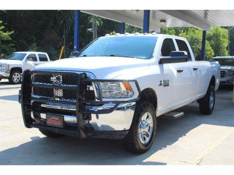 2018 RAM Ram Pickup 2500 for sale at Inline Auto Sales in Fuquay Varina NC