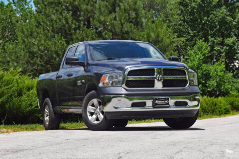 2016 RAM Ram Pickup 1500 for sale at Rosedale Auto Sales Incorporated in Kansas City KS