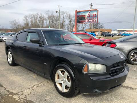 2008 Dodge Charger for sale at Albi Auto Sales LLC in Louisville KY