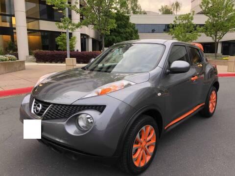 2014 Nissan JUKE for sale at AWA AUTO SALES in Sacramento CA