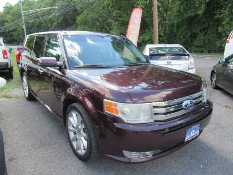 2011 Ford Flex for sale at Balic Autos Inc in Lanham MD