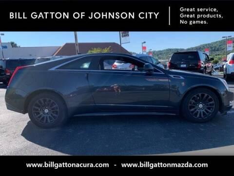 2014 Cadillac CTS for sale at Bill Gatton Used Cars - BILL GATTON ACURA MAZDA in Johnson City TN