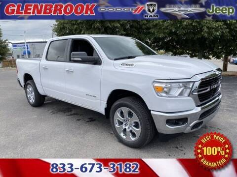 2020 RAM Ram Pickup 1500 for sale at Glenbrook Dodge Chrysler Jeep Ram and Fiat in Fort Wayne IN