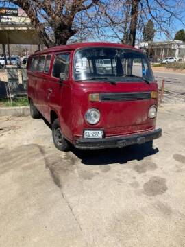 1982 Volkswagen Bus for sale at Classic Car Deals in Cadillac MI