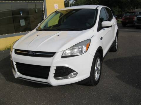 2013 Ford Escape for sale at PARK AUTOPLAZA in Pinellas Park FL
