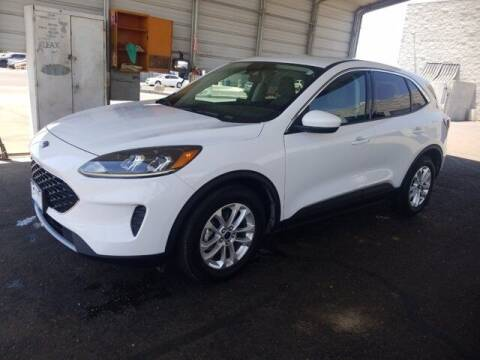 2020 Ford Escape for sale at Bill Alexander Ford Lincoln in Yuma AZ