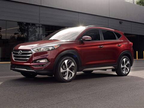 2017 Hyundai Tucson for sale at Hi-Lo Auto Sales in Frederick MD