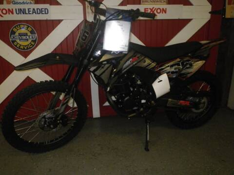 2021 APPOLLO D-36 for sale at VICTORY AUTO in Lewistown PA