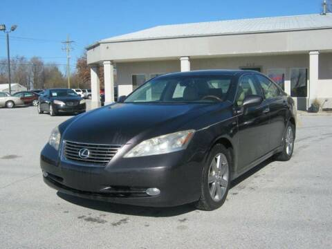 2008 Lexus ES 350 for sale at Premier Motor Co in Springdale AR