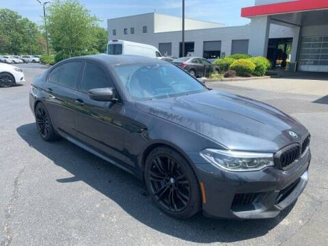 2020 BMW M5 for sale at Car Revolution in Maple Shade NJ