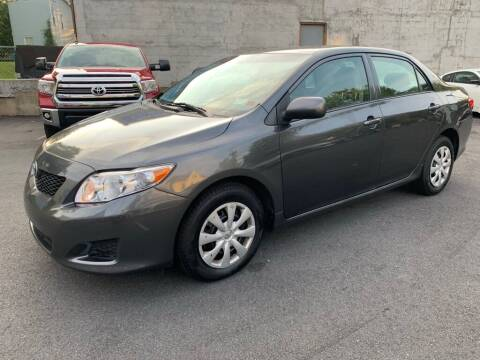 2009 Toyota Corolla for sale at Amicars in Easton PA