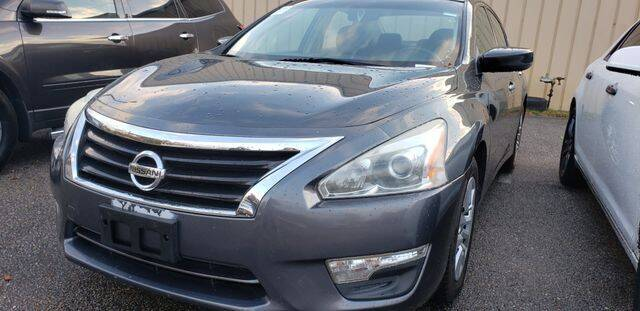 2013 Nissan Altima for sale at Yep Cars in Dothan AL