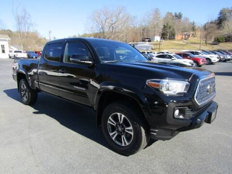 2019 Toyota Tacoma for sale at Specialty Car Company in North Wilkesboro NC